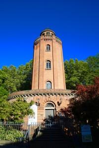 la galerie du Chateau d'eau