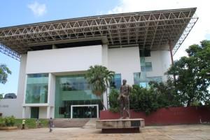 Le musée Carlos Pellicer