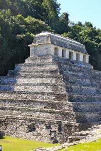Le site de Palenque