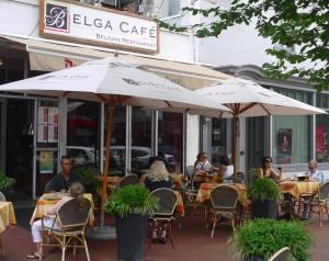 Le Belga Cafe
